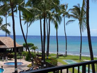 **CALL FOR AVAILABILITY** Luxury 2BDRM Oceanview, Ka'anapali