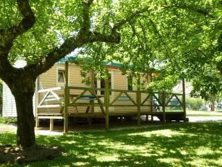 camping Les Radeliers, Arbois