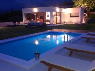 Luxury villa Paradise, Split