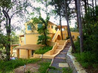 Luxury pool Villa-Ipsos Corfu-2 bedroom 2 bath res