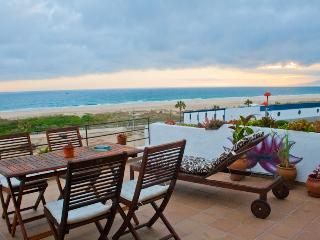 Apartment on the sea front with incredible views, Tarifa