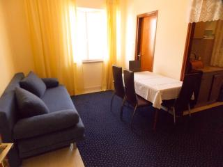 Apartment Toni 2 for 4pax in the city center of Novalja