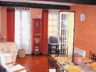 Belle Cour, holiday rental Languedoc, Vias Plage n