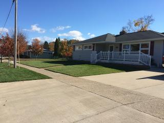 Great Family Home Near Lake Michigan, Manistee