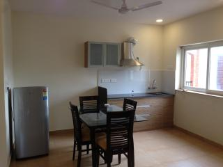 lovely1 bedroom spacious apt with modern amenities, Bardez
