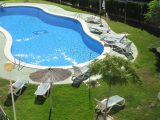 almendros,campoamor golf resort, Alicante