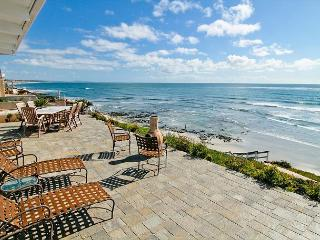 Spectacular Single Family Oceanfront Home - C5815-0, Carlsbad
