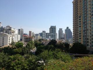 1 Bedroom apartment center of Bangkok, Voque Condo