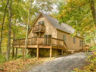 Mountain Chalet in Heart of Resort Sleeps 6-8, Wintergreen