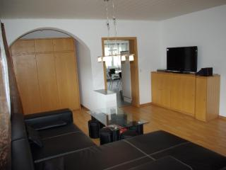 Vacation Apartment in Edertal - 1184 sqft, modern, quiet, comfortable (# 5267)