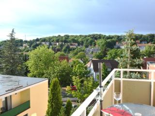 Vacation Home in Bad Harzburg - 614 sqft, far sighted, cosy, stylish (# 5440)