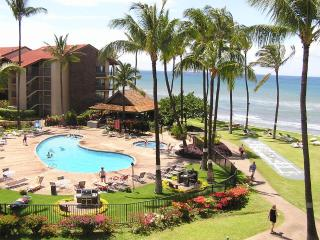 **CALL FOR SPECIALS** 3BDRM Oceanview, Ka'anapali