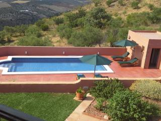 Beautiful studio in the Andalucia mountains., Colmenar