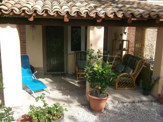 Summer Apartment with exclusive pool, San Ginesio