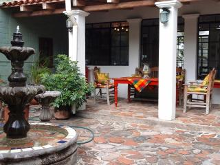 Deluxe 1 bedroom fully equipped internet,parking, Ajijic