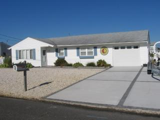 Barnegat Lagoon Front with New Pool and much more!