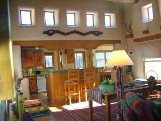 Adobe Retreat, Taos