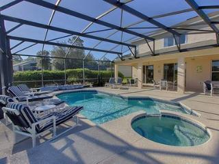 Jewel in the Crown, Kissimmee