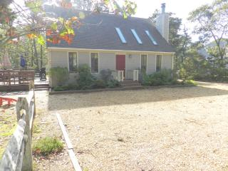 #7166 Three bdrm Cape less than 2 miles to South Beach, Edgartown
