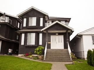 Springervactionhome, Burnaby