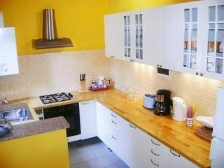 APARMENT WITH TERRACE LAKE VIEW GARDEN  BARBECUE, Cannero Riviera