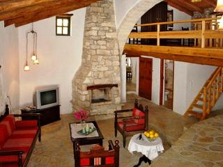village  house dream 2, Almyrida