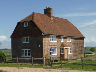 Bosney Farmhouse, Iden