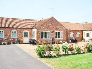 Cuckoo Cottage, Louth