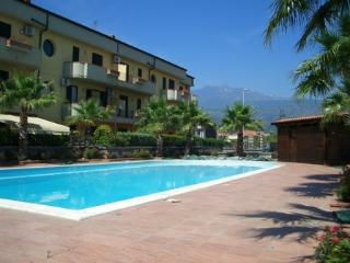 New relaxing residential flat. South of Taormina, Mascali