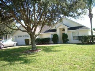 Orlando Villa With Private Pool Close To Disney, Davenport