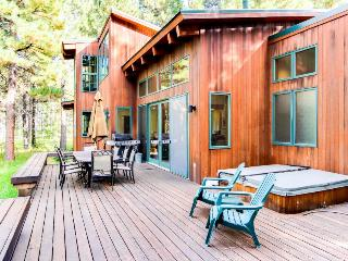 Black Butte Ranch: Aspen Grove Retreat