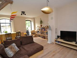 Vacation Apartment in Flensburg - 538 sqft, quiet, comfortable, bright (# 5475)
