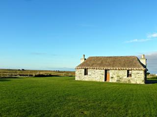 Corrodale Cottage, South Uist