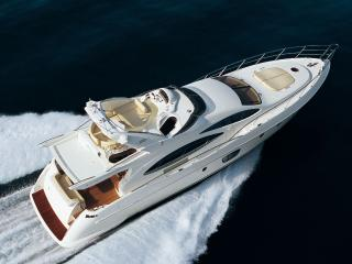 Private Luxury Yacht in Sitges, 4 bedrooms sleep 8
