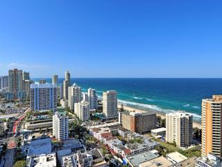 H Residence 12901 Luxury Apartment, Surfers Paradise