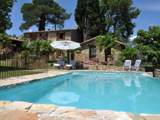 Farmhouse in Lorgues, Var, Provence, France