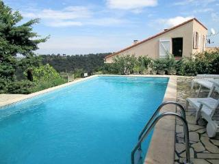 Le Boulou accommodation, France, holiday villa wi