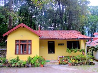 Hutton Cottage Annexe, Nainital