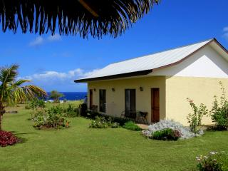 Cabin with Sea View on Easter island, Hanga Roa