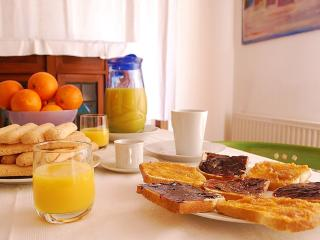 Amariglio B&B: holidays in the heart of Sardinia!, Sassari