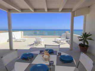 Pitagora, apartment with view for 2 people, Donnalucata