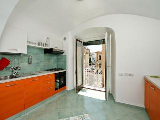 Casa Rossana in the heart of Amalfi