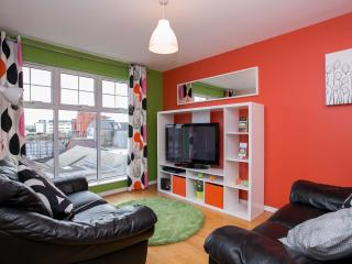 City Centre 2 Bedroom Apartment, Belfast