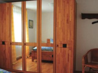 Vacation Apartment in Tettnang - 495 sqft, charming, clean, relaxing (# 1554)