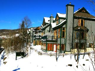 Tremblant Slopeside - Ski in Ski Out - 5 bdr, Lac-Superieur