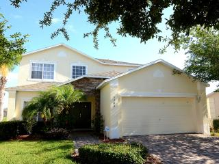 Home with 4 Bed/3 Baths at Berkley Resort 1204CL, Kissimmee