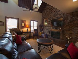 NEW - Beautiful Cabin, Great View, Family Friendly, Moab