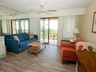 Seaside Villa 325 - 1 Bedroom 1 Bathroom Oceanfront Flat  Hilton Head, SC