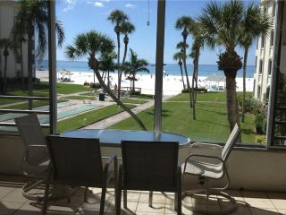 Wonderful 2BR unit on the white beaches - 11 North, Siesta Key