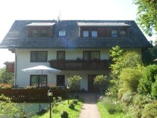 Appartment Wasserfall, Triberg